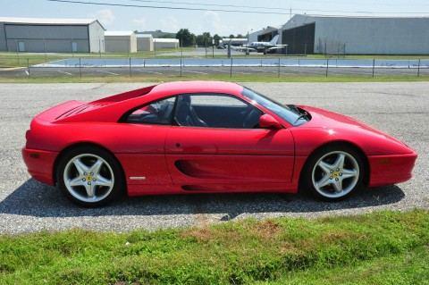 1995 Ferrari 355 for sale
