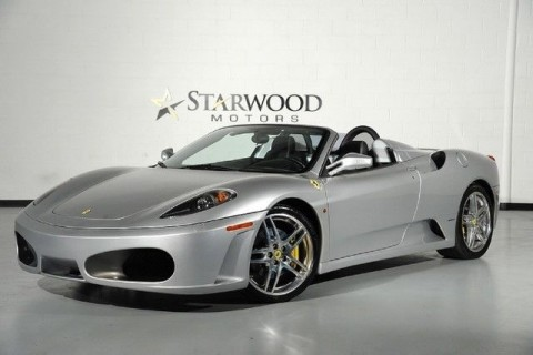 2006 Ferrari 430 Spider Carbon for sale