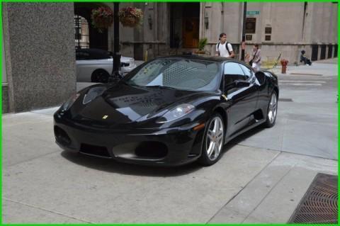 2008 Ferrari 430 Berlinetta for sale