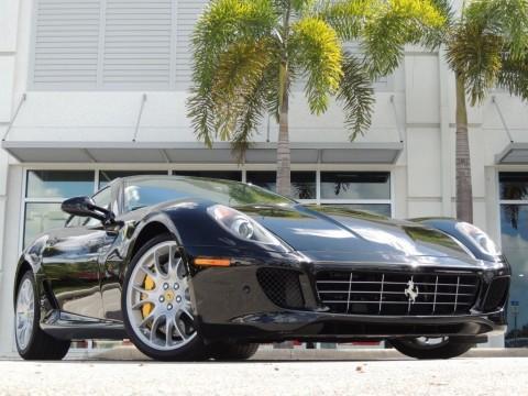 2008 Ferrari 599 GTB for sale