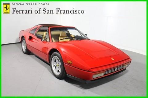 1988 Ferrari 328 Targa for sale