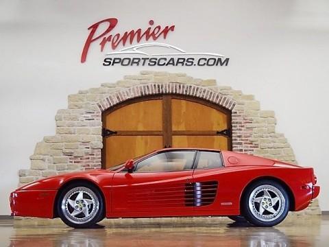 1995 Ferrari for sale