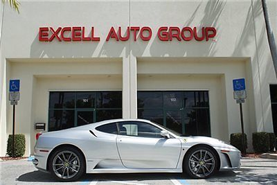 2007 Ferrari 430 2dr Coupe Berlinetta for sale