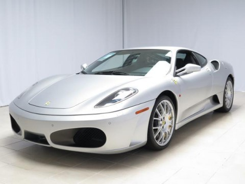 2008 Ferrari 430 2dr Cpe for sale