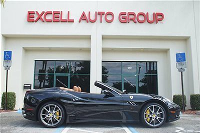 2012 Ferrari California 2dr Convertible for sale