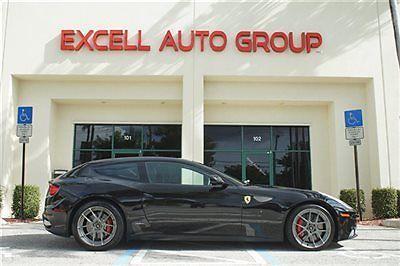 2012 Ferrari FF 2dr Hatchback for sale