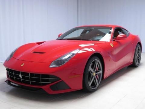 2013 Ferrari 2dr Cpe for sale