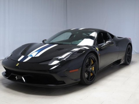 2014 Ferrari 2dr Cpe Spec for sale