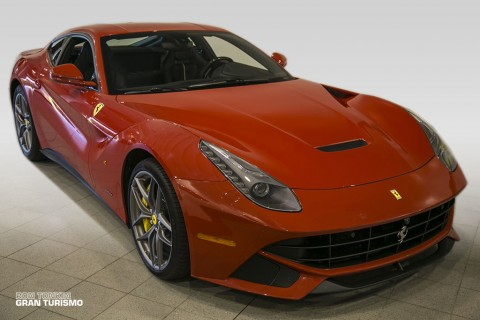 2014 Ferrari F12 for sale