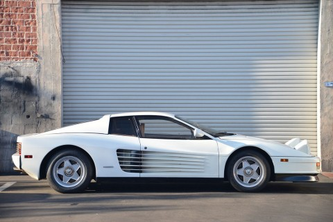 1987 Ferrari Testarossa for sale