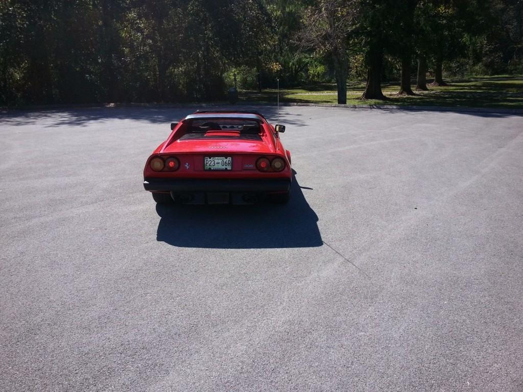 Ferrari Mondial Fuse Box For Sale : Ferrari gtsi for sale