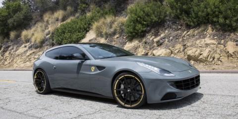 2013 Ferrari FF for sale