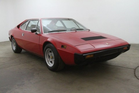 1975 Ferrari 308 GT4 for sale