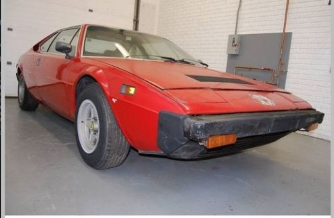 1975 Ferrari 308GT4 for sale
