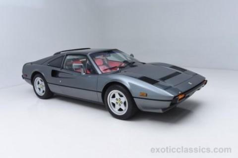 1985 Ferrari 308 QV for sale