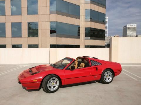 1985 Ferrari 308gtsi for sale