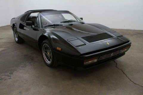 1987 Ferrari 328 GTS for sale