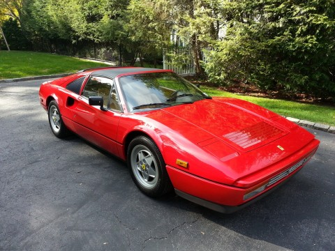 1989 Ferrari 328 GTS for sale