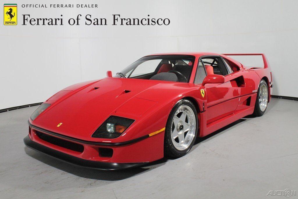 1992 Ferrari 1992 F40 for sale
