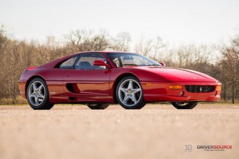 1995 Ferrari 355 GTB Berlinetta for sale