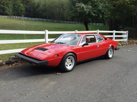 1975 Ferrari Dino 308 GT4 for sale