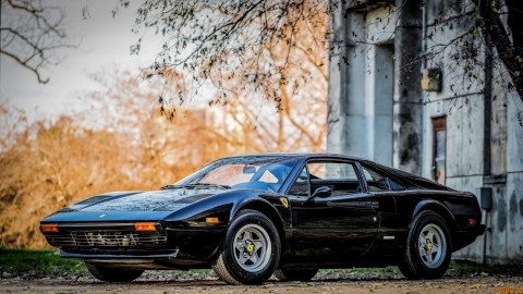 1978 Ferrari 308 GTB for sale