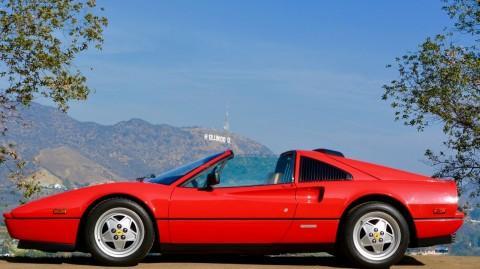 1988 Ferrari 328 for sale
