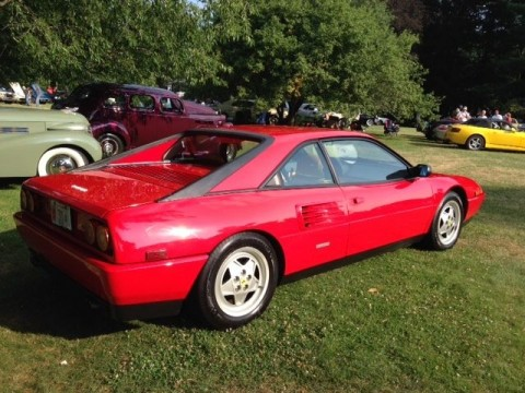 1989 Ferrari Mondail T for sale