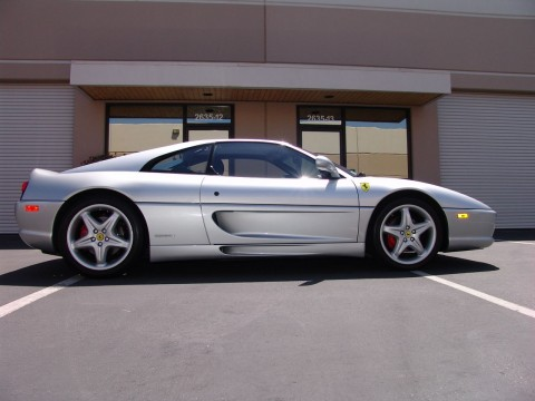 1999 Ferrari 355 F355 GTB for sale