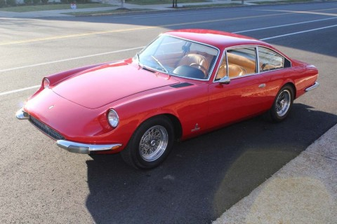 1968 Ferrari 365 GT 2+2 for sale