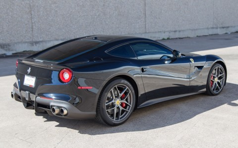 1980 Ferrari F12 for sale