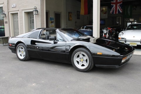 1987 Ferrari 328gts for sale