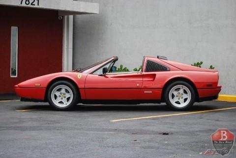 1988 Ferrari 328 Autographed BY Pininfarina for sale
