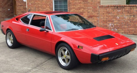 1978 Ferrari Dino 308 GT for sale