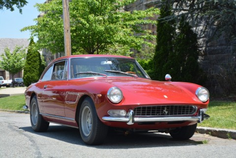 1967 Ferrari 330GT for sale