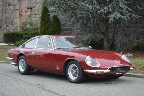 1968 Ferrari 365GT for sale