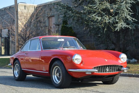 1968 Ferrari 365GTC for sale
