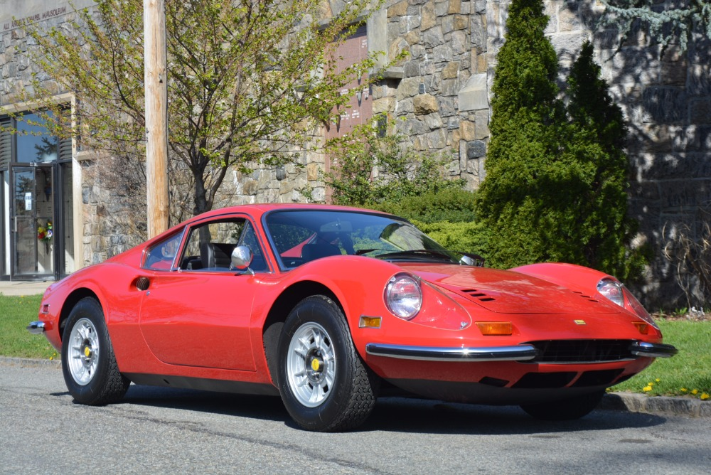 1972 ferrari 246gt dino for sale. Black Bedroom Furniture Sets. Home Design Ideas