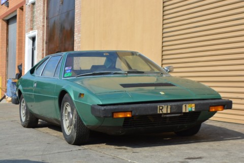 1976 Ferrari 308GT4 for sale