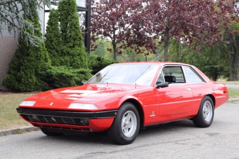 1976 Ferrari 365GT/4 for sale