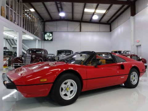 1978 Ferrari 308 GTS Targa for sale