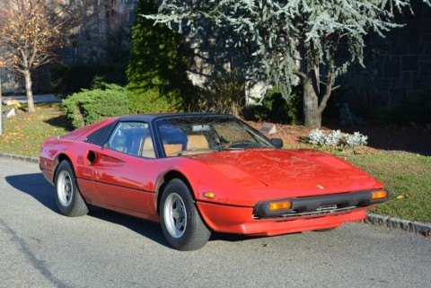 1978 Ferrari 308GTS for sale
