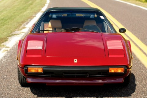 1979 Ferrari 308 for sale