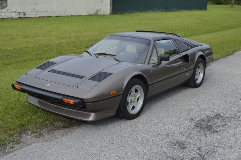 1985 Ferrari 308 GTS for sale