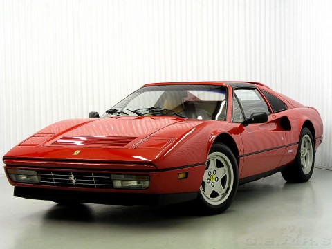 1986 Ferrari 328 GTS European for sale