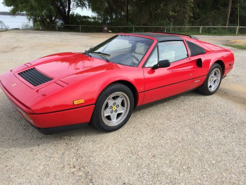 1986 Ferrari 328 GTXS for sale