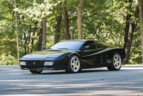 1992 Ferrari Testarossa for sale