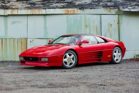 1993 Ferrari 348 for sale