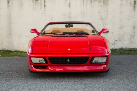 1995 Ferrari 348 for sale