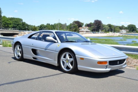 1996 Ferrari 355 BERLINETTA for sale